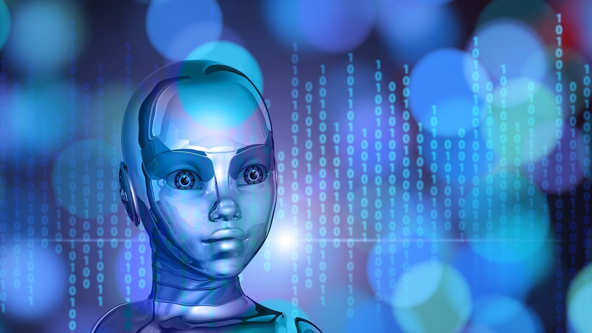 Die digitale Zukunft